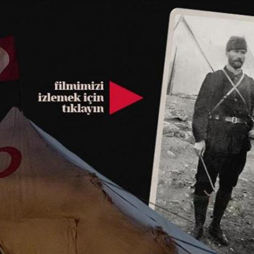 Cumhuriyetimizin 96. Yılı Şerefine Kızılay'dan #SensizOlmaz Filmi